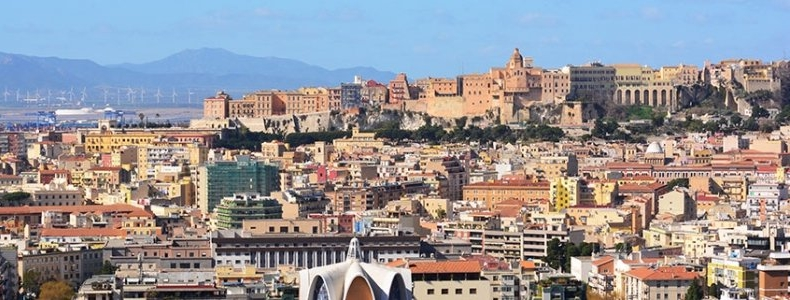"TOP PLACES TO VISIT IN CAGLIARI, ALSO NAMED ""CASTEDDU"