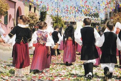 Festival Sardinia