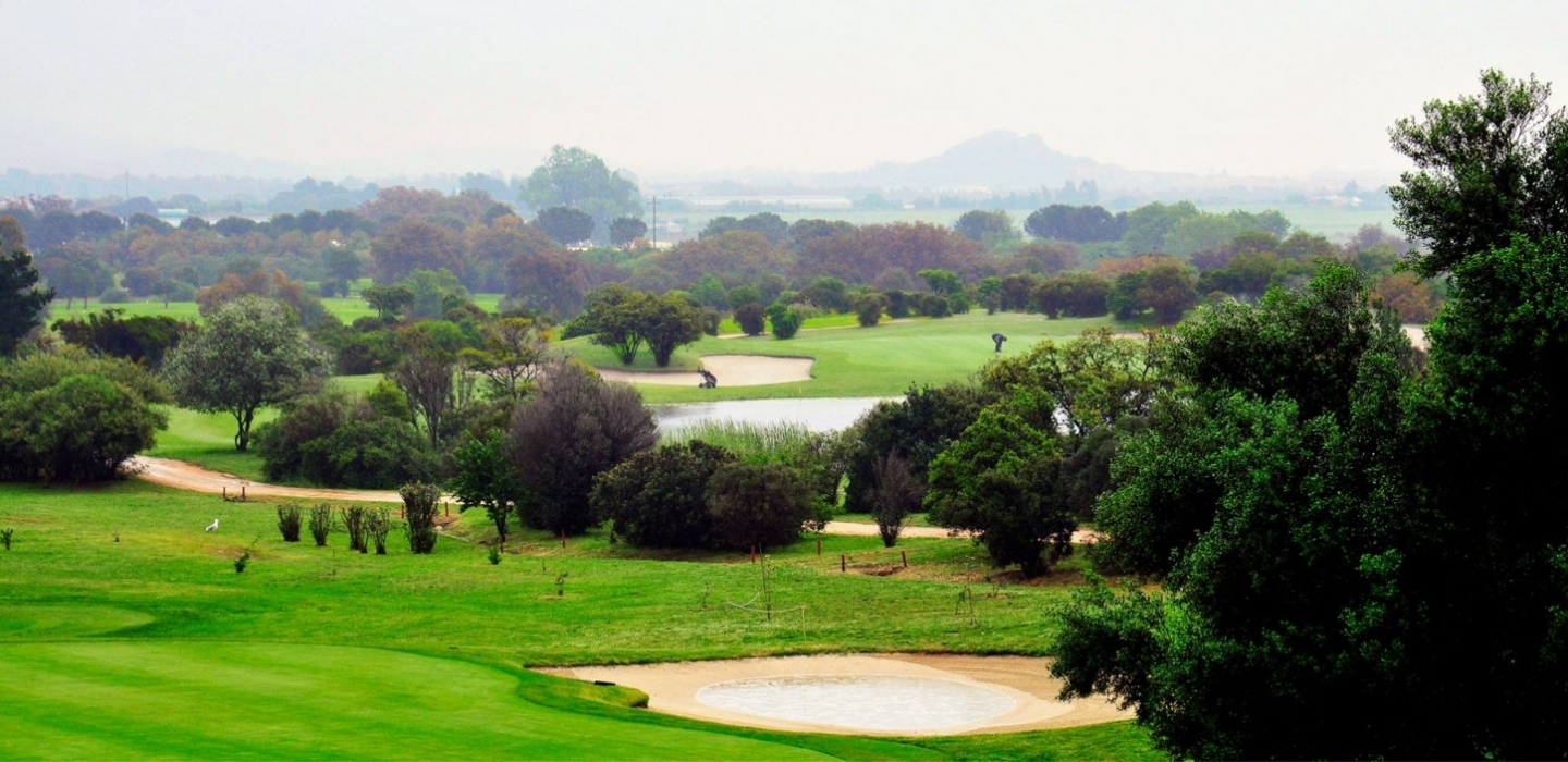 Sardinia- holidays and golf in Pula Is Molas