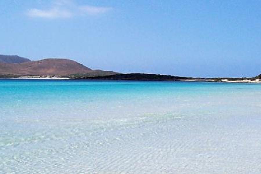 beaches near pula