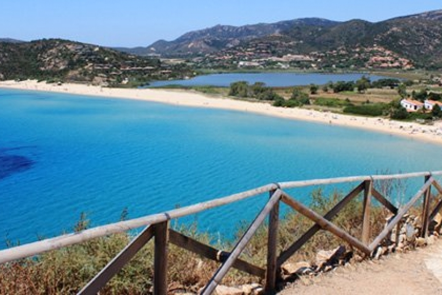 beaches-in-sardinia