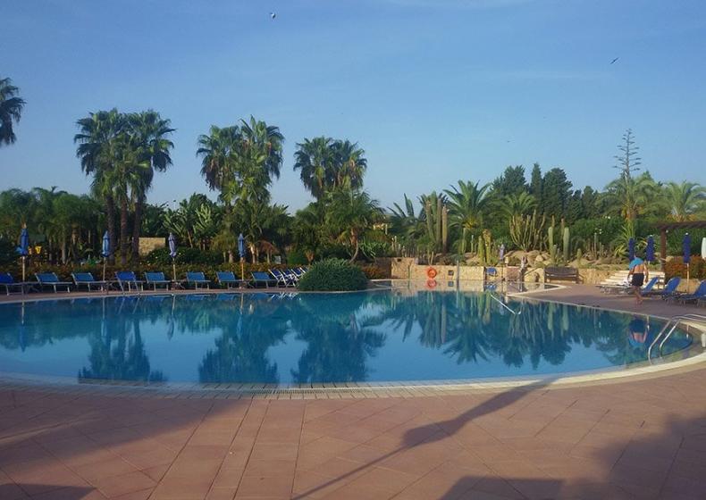 holidays apartments Pula Sardinia