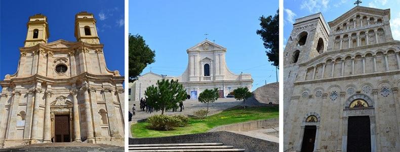 places to visit in Cagliari Casteddu