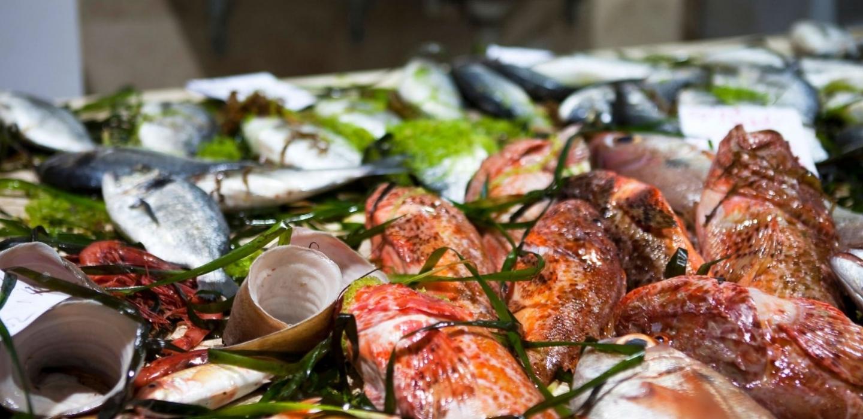sardinian cusine and local products
