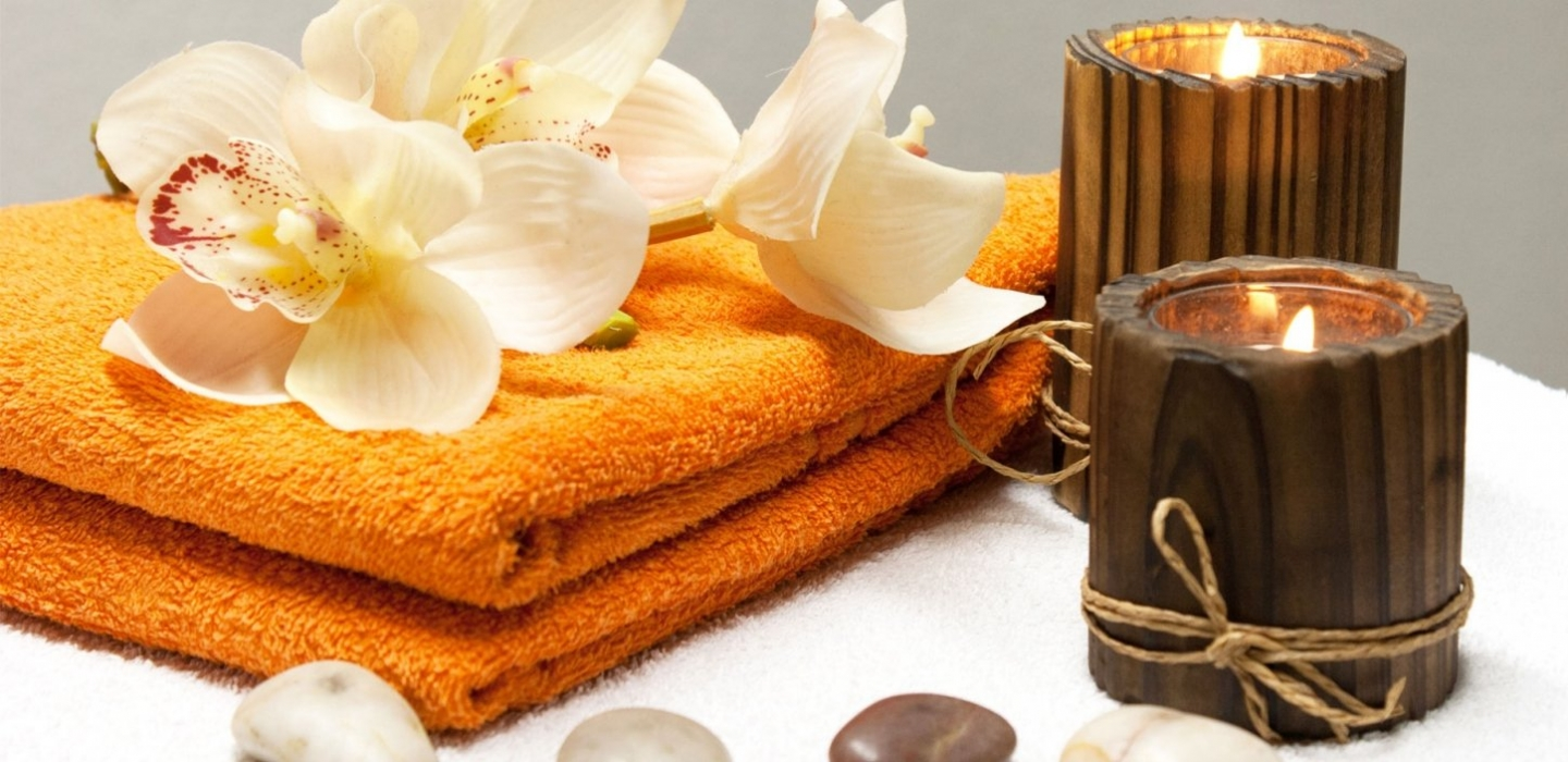 massages and beauty treatments apartment hotel Pula