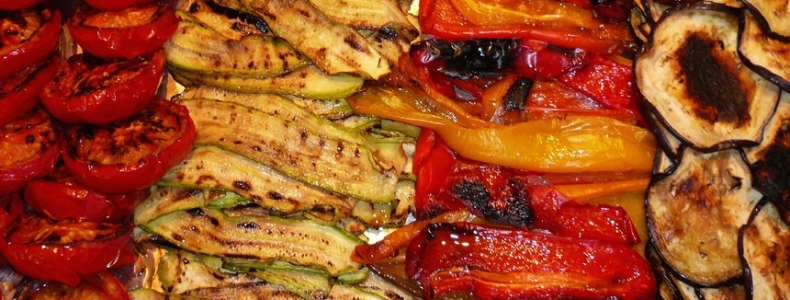 VEGAN BBQ in Pula